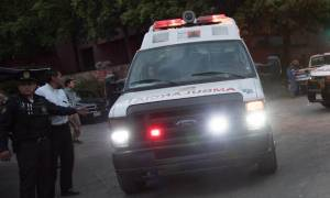 Μεξικό: Απίστευτο! Σορός άνδρα πετάχτηκε από αεροπλάνο και βρέθηκε σε οροφή νοσοκομείου