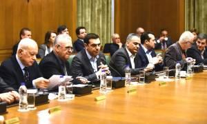 «Πανηγυρίζει» ο Τσίπρας: Η συμφωνία είναι... υπερασπίσιμη