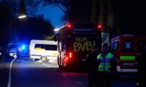 Ανατρεπτική εξέλιξη: Ο συλληφθείς δεν έχει σχέση με την επίθεση στο Ντόρτμουντ