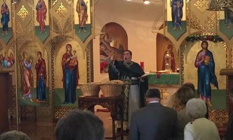 Χαμός σε ομογενειακή κοινότητα των ΗΠΑ-Ιερέας αφόρισε την ταμία του συμβουλίου-παραιτήθηκε όλο το ΔΣ