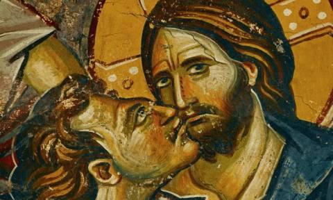 Γιατί ο Ιούδας πρόδωσε τον Ιησού;
