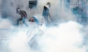 Εκτός ελέγχου η κατάσταση στη Βενεζουέλα: Και πέμπτος νεκρός στις διαδηλώσεις κατά Μαδούρο