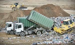 «Πνίγεται» στα σκουπίδια η Ζάκυνθος - Σύσκεψη στο ΥΠΕΣ για το πρόβλημα