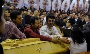 Αίγυπτος: Ταυτοποιήθηκε και ο δεύτερος δράστης της επίθεσης στην Εκκλησία Κοπτών