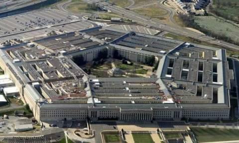 Κανένα σχόλιο από τις ΗΠΑ στα σενάρια περί ενδεχομένης επίθεσης στη Βόρεια Κορέα