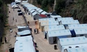 Χίος: Αφγανοί χτύπησαν άγρια Ιρακινό – Μεταφέρθηκε στην Αθήνα