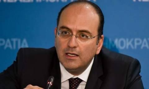 ΝΔ - Λαζαρίδης: Ο ΣΥΡΙΖΑ εξαϋλώνεται και δεν θα φτάσει μέχρι το τέλος της θητείας του