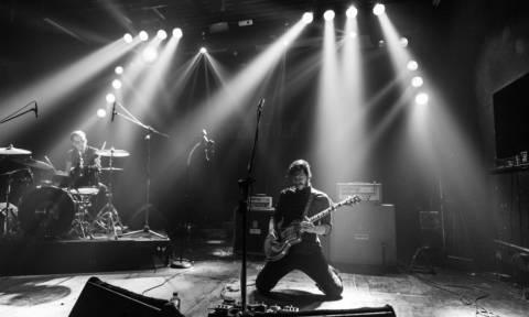 Μία μεγάλη βραδιά για την Ελληνική rock σκηνή στην Πλατεία Νερού