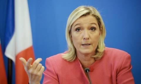 Γαλλία: Η Δικαιοσύνη ζητά την άρση ασυλίας της Μαρίν Λεπέν