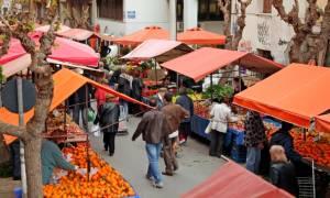 Πάσχα 2017: Θεσσαλονίκη: Τι ώρα ανοίγουν τα καταστήματα – Πώς θα λειτουργήσουν οι λαϊκές αγορές