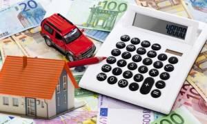 Τεκμήρια: Τι πρέπει να προσέξουν οι φορολογούμενοι - Ποιοι κωδικοί κάνουν τη... διαφορά!