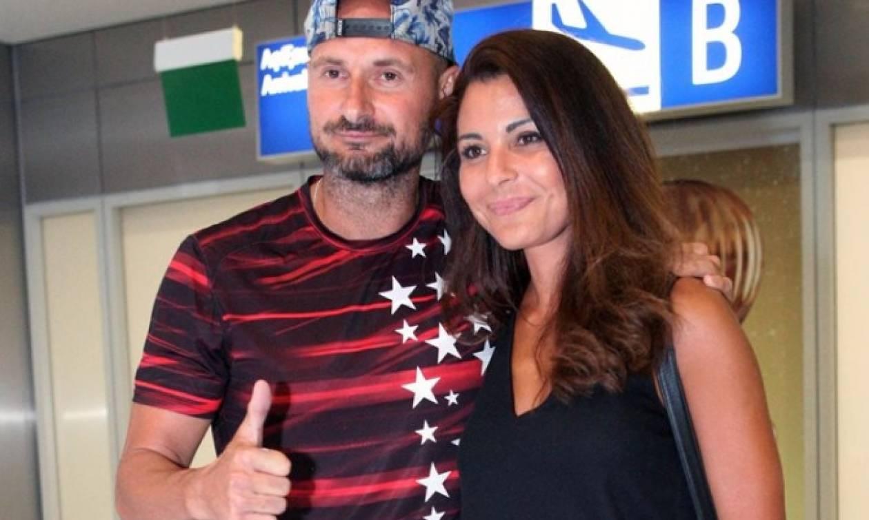 Survivor: Επέστρεψαν στην Ελλάδα η Ειρήνη Κολιδά και ο μάνατζερ ράγκμπι (Video)