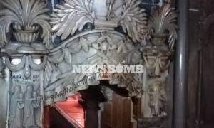 «Ο Τάφος του Χριστού είναι ζωντανός» - Πώς τον άνοιξαν Έλληνες 466 χρόνια μετά! (vid)