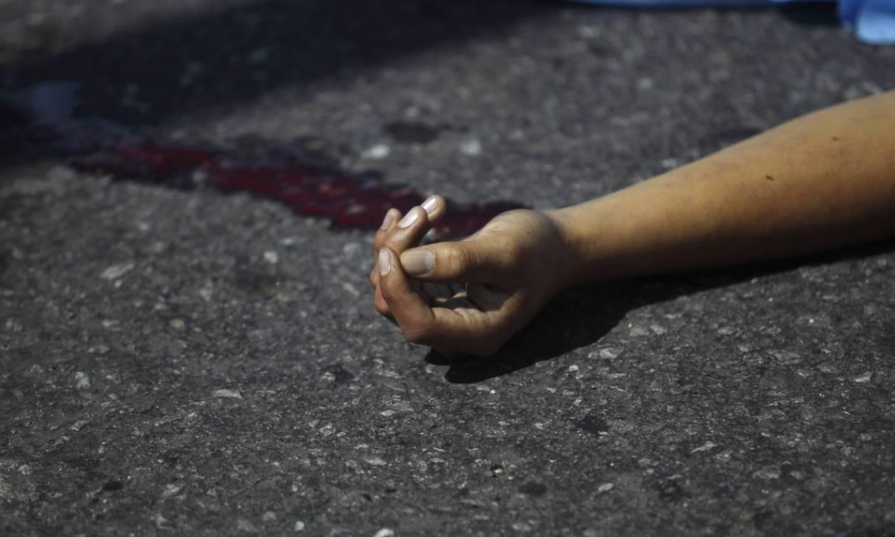 Φρίκη στο Μεξικό: «Κινηματογραφική» δολοφονία δημοσιογράφου στη μέση του δρόμου