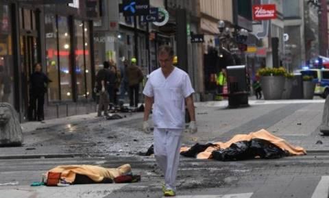 Σάλος στη Σουηδία: To Ουζμπεκιστάν είχε προειδοποιήσει τις αρχές για τον μακελάρη της Στοκχόλμης