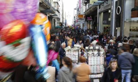 Εορταστικό ωράριο: Ποιες ώρες θα λειτουργήσουν τα καταστήματα το Μεγάλο Σάββατο (15/4)