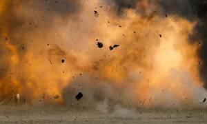 «Μητέρα των βομβών»: Τουλάχιστον 90 νεκροί μαχητές του ISIS στο Αφγανιστάν