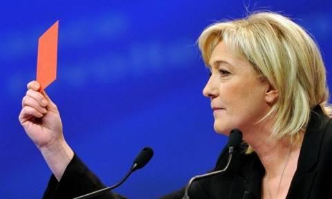 Συζήτηση για άρση ασυλίας της Λεπέν στο Ευρωκοινοβούλιο