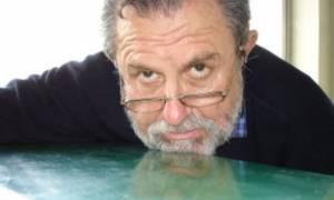 Πέθανε ο συγγραφέας και γελοιογράφος Δημήτρης Πετσετίδης