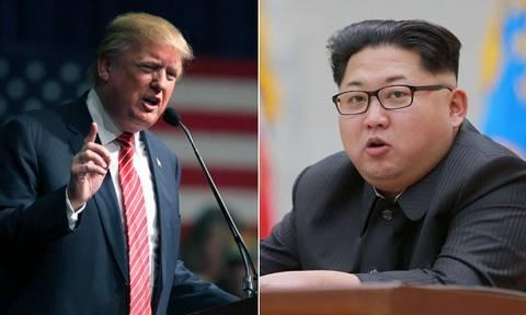Ο Κιμ Γιονγκ Ουν απειλεί τον Τραμπ: Θα σας συντρίψουμε με πυρηνικά