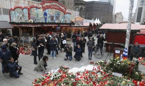 Με εντολή ISIS αιματοκύλησε ο τζιχαντιστής τη χριστουγεννιάτικη αγορά του Βερολίνου