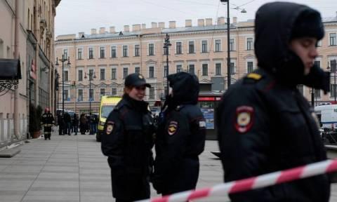 Αγία Πετρούπολη: Δύο συλλήψεις τζιχαντιστών που φέρονται να στρατολογούσαν τρομοκράτες