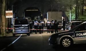 Επίθεση Ντόρτμουντ - Μυστήριο: Τα εκρηκτικά προέρχονταν από τις γερμανικές ένοπλες δυνάμεις