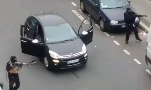Ανθρωποκυνηγητό για τον τελευταίο ζωντανό τζιχαντιστή του ISIS της επίθεσης στο Charlie Hebdo