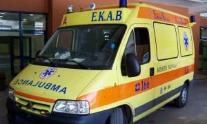 Τραγωδία με άνδρα στην Κέρκυρα
