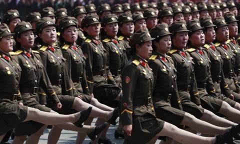 Βόρεια Κορέα: Αποτυχημένη η πυραυλική δοκιμή