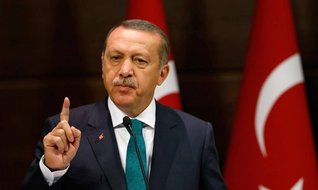 Δημοψήφισμα Τουρκία Live – Ερντογάν: Το δημοψήφισμα είναι μια ψηφοφορία για το μέλλον της Τουρκίας