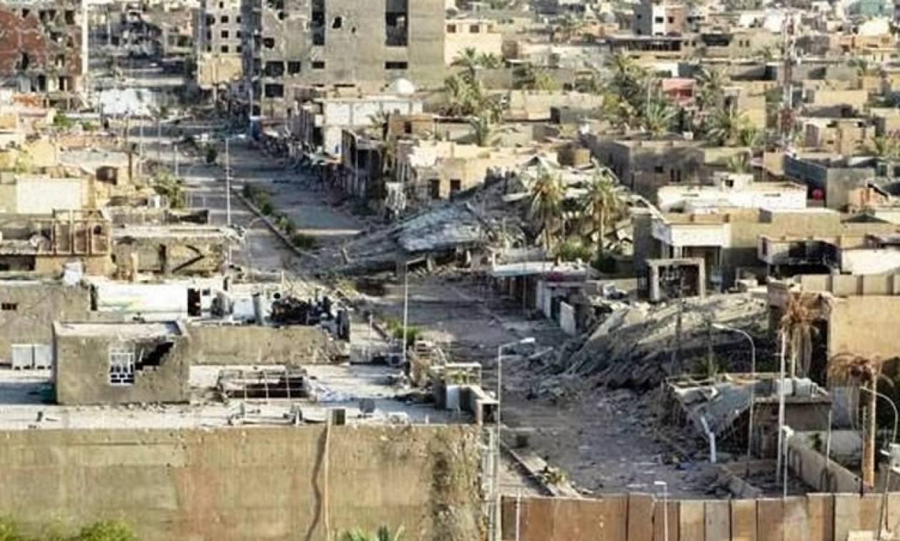 Νέα επίθεση στη Μοσούλη από τον ιρακινό στρατό