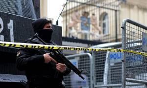 Τουρκία: Νεκρός φρουρός σε επίθεση εναντίον πολιτικού του AKP