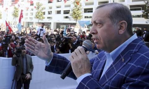 Δημοψήφισμα Τουρκία LIVE: Σε θρίλερ εξελίσσεται η καταμέτρηση
