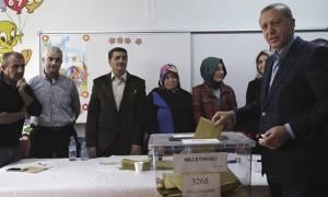 Δημοψήφισμα Τουρκία: «Σοβαρό πρόβλημα νομιμότητας» - Ζητούν επανακαταμέτρηση!