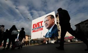 Δημοψήφισμα Τουρκία: «Το ναι δεν κέρδισε όσες ψήφους αναμέναμε»