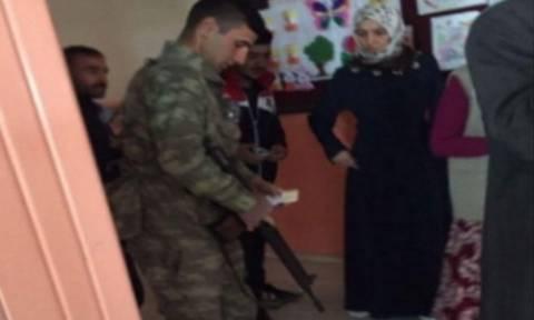 Δημοψήφισμα Τουρκία: Η αντιπολίτευση καταγγέλλει νοθεία - Δείτε απίστευτα ντοκουμέντα  (vid+pics)