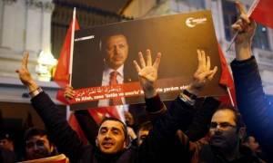 Δημοψήφισμα Τουρκία: Το Ανώτατο Εκλογικό Συμβούλιο επιβεβαιώνει τη νίκη του «ναι»