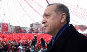 Δημοψήφισμα Τουρκία: Οι πρώτες αντιδράσεις του πολιτικού κόσμου