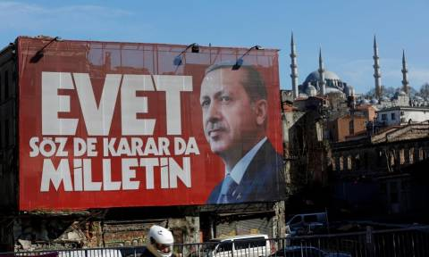 Συμβούλιο της Ευρώπης: Η τουρκική ηγεσία πρέπει να εξετάσει με προσοχή τα επόμενα βήματά της