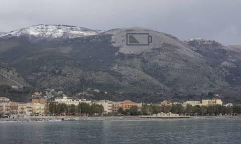 «Ανάσα»: Η μεγαλύτερη καλλιτεχνική περιβαλλοντική παρέμβαση στην Ευρώπη (Pics+Vids)