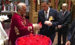 Αυστραλία: Η συμμετοχή ομογενών στον εορτασμό του Πάσχα ξεπέρασε κάθε προηγούμενο