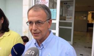 The government is committed to ending supervision, says SYRIZA sec Rigas