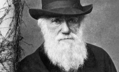 Σαν σήμερα το 1882 πέθανε ο «πατέρας» της θεωρίας περί της εξέλιξης των ειδών, Κάρολος Δαρβίνος
