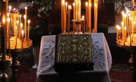 Σε λαϊκό προσκύνημα το σκήνωμα του Αρχιεπισκόπου Βρότσλαβ