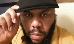 ΗΠΑ: Αυτοκτόνησε ο ύποπτος που μετέδωσε live τη δολοφονία ηλικιωμένου (pics+vid)