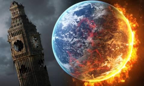 Οι επιστήμονες προειδοποιούν: Το τέλος του κόσμου πλησιάζει