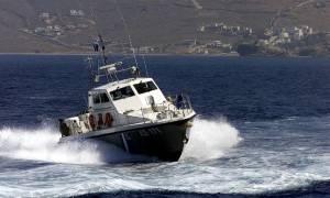 Θρίλερ με Τούρκο που συνελήφθη σε ελληνική βραχονησίδα