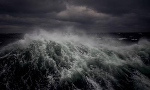 Ρωσία: Επτά άνθρωποι αγνοούνται μετά από ναυάγιο ρωσικού πλοίου στη Μαύρη Θάλασσα