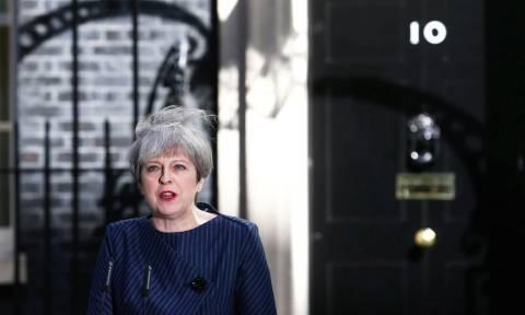 Εκλογές Βρετανία: Αυτός είναι ο πραγματικός λόγος που η Τερέζα Μέι αποφάσισε προσφυγή στις κάλπες